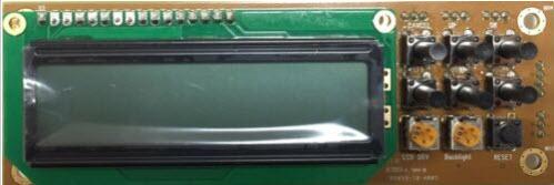 HiDes HL-100R-Rx Controller