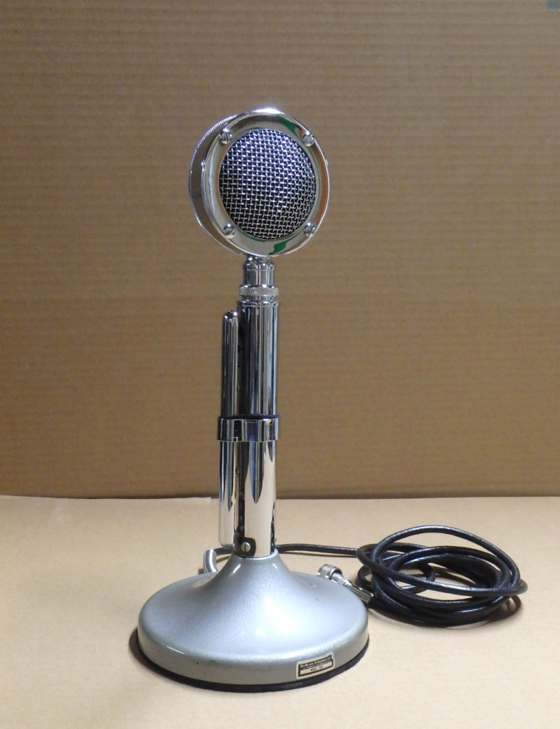 LOLLIPOP MIC